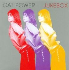 CAT POWER - Jukebox CD ( 2007, Matador, Singer Songwriter )