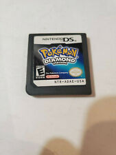 Pokémon: Diamond Version (DS, 2007) AUTHENTIC Cart only, tested & works, good