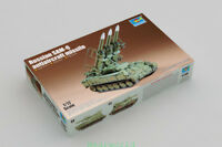 Trumpeter 1/72 07109 Russian SAM-6 Anti- Aircraft Missile System