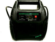 Power Up 12V Portable Jump-N-Carry Automotive Battery Jump Starter