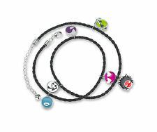 ZUMBA HOLIDAY Zmoji Wrap Bracelet MultiColor~Black Orlando Convention SOLD OUT!