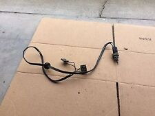 1962 CHEVY IMPALA 2 SPEED WIPER SWITCH AND HARNESS