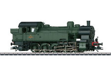 Märklin 37167 Locomotive-tender Série 050 TA appartenant à la SNCF Décodeur mfx