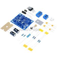 20W LM1875T Mono Channel Stereo Audio HIFI Amplifier Board Module DIY Kit