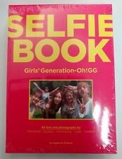 SNSD Girls' Generation - Oh!GG : Selfie Book Sealed New