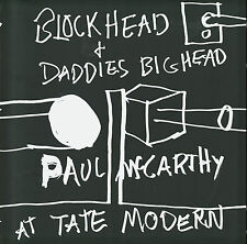 Paul McCarthy at Tate Modern by Paul McCarthy|Tate Modern (Paperback / softback)