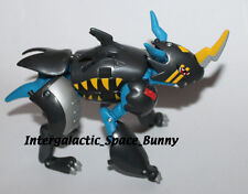 2000 Bandai Digimon Digimental Of Friendship Digi-Egg Raidramon Armor & Figure