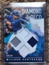 2017 Diamond Kings Willson Contreras Diamond Deco /99