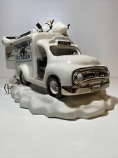 New ListingVintage Franklin Mint porcelain Musical Good Humor Ice Cream Truck Cool 😎