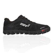 Inov8 Unisex Mudclaw 275 Sendero Correr Zapatos Zapatillas Negro Deporte