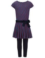 Robes bleu pour fille de 3 à 4 ans