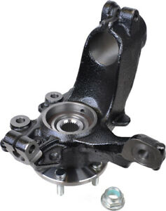 Steering Knuckle Kit-Natural Front Right SKF BR935006LK fits 2012 Ford Focus