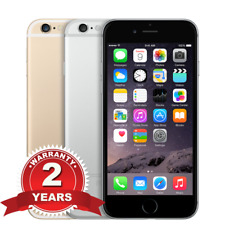 Apple iPhone 6 - 16GB Unlocked SIM Free Smartphone Various Colours  (Phone only)