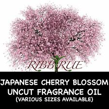100% Pure Japanese Cherry Blossom Fragrance Oil 1oz