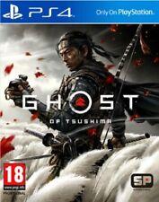 Ghost of Tsushima PS4 Edición de España