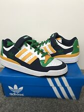 newest collection 94025 e1cbe BNWB Very RARE Mens adidas Originals Forum Lo RS Size 10 UK Trainers  SNEAKERS