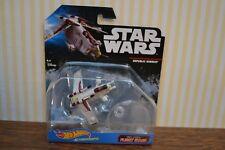 Mattel Hot Wheels-Star Wars-Republic Gunship NOUVEAU & NEUF dans sa boîte