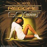 TANTO METRO, PAUL Sean... - Reggae gold 2002 - CD Album