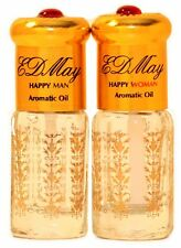 Egyptian Sandalwood / Patchouli Combo Body Oil Skin-safe Perfume and Cologne 3ml
