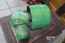 Original John Deere 420 430 Tractor Belt Pulley Assembly Jd 320330 Or 1010