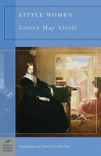 Little Women (Barnes & Noble Classics Series) by Louisa May Alcott (Paperback, 2004)