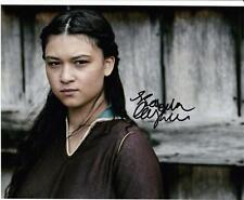 "Isabella Laughland - Colour 10""x 8"" Signed 'Harry Potter' Photo - UACC RD223"
