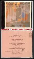 """CHRISTIAN LEROY """"Les Chemins De Lumière (piano solo)"""" (CD) 1994 NEUF"""