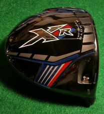 CALLAWAY XR TOUR ISSUE 8.5* MENS RIGHT HANDED DRIVER HEAD ONLY!! VERY GOOD!!!