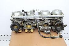 1988 HONDA CBR600F  CBR600 CARB CARBURETOR (HBC136)
