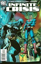 INFINITE CRISIS #3  1ST APPEARANCE OF JAIME REYES / DC COMICS / FEB 2006 / N/M