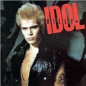Billy Idol - (2002)