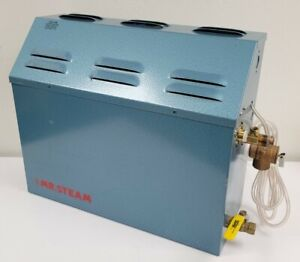 Mr. Steam MS400 9 Kw 240V 1-Phase Steambath Generator Only