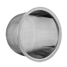 78-84 mm Teapot Replacement Stainless Steel Mesh Strainer Infuser/Made Japan