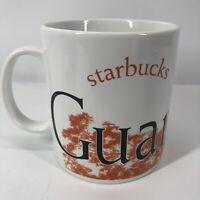 Starbucks City Mug Guangzhou Collectors Series 2005 Coffee Mug 20 oz
