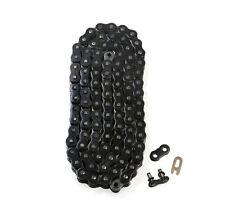 Ketten und Ritzel in Schwarz für Motorräder
