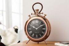 Horloges murales art déco ronds pendule pour la maison