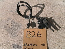 B26 KAWASAKI ER6N ER6NL ER650C 2008 SIDE STAND SWITCH