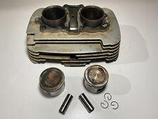 Quadzilla SMC Ram Apache Barossa Stinger 250cc 250e Engine Head Barrel & Pistons