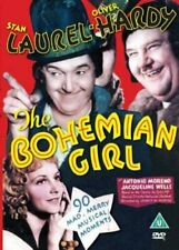 Laurel And Hardy - Bohemian Girl [1936] [DVD] - DVD  C0VG The Cheap Fast Free