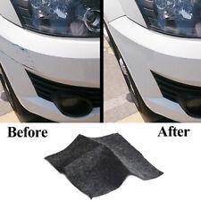 Car Scratch Eraser Remover Magic Polish Nano Cloth Paint Scuffs Repair Tool