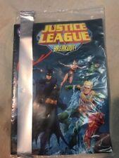 DC Comics JUSTICE LEAGUE Breakout! Promotional Mini Comic 2011 Sealed! 4 Comics
