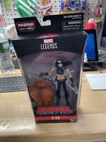 "Marvel Legends Deadpool 6"" X-23 Action Figure (BAF Sasquatch) - NEW/SEALED"
