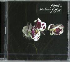 Afterhours – Folfiri O Folfox (2 Cd) Sealed Sigillato