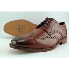 Zapatos de vestir de hombre Florsheim de piel color principal beige