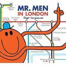 NEW  - MR MEN  IN LONDON ( BUY 5 GET 1 FREE) Mr Men Little Miss