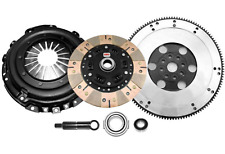 2006-18 SUBARU WRX STAGE 3 RACING COMPETITION CLUTCH & LIGHTWEIGHT FLYWHEEL KIT
