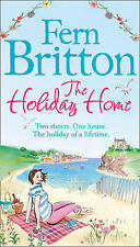 The Holiday Home by Fern Britton (Hardback, 2013)