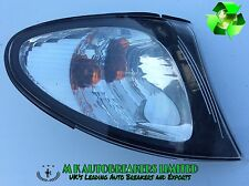 BMW E46 From 01-05 Front Indicator Light driver side (Breaking For Parts)