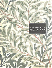 Kelmscott Manor. An Illustrated Guide by Dufty, Dr A. R., John Cherry; Jan Marsh