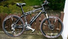 Cube AMS 100 Pro - Fully Mountainbike